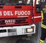 """Devastante incendio distrugge """"Lo Stregone"""""""