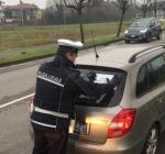 Tre auto senza assicurazione sequestrate in un pomeriggio