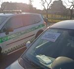 Scoperte altre auto in giro senza assicurazione