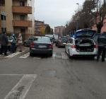 Incidenti e auto sequestrate a Brugherio
