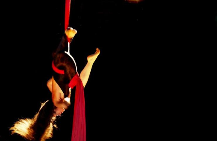 Torna il Festival internazionale del Teatro urbano