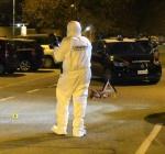 Donna accoltellata in strada: mistero a Brugherio